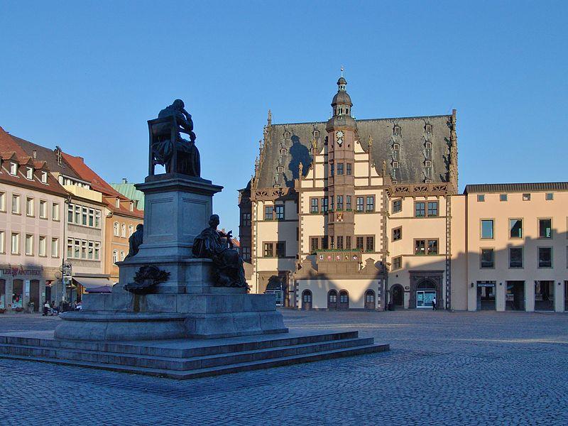 Schweinfurter Rathaus