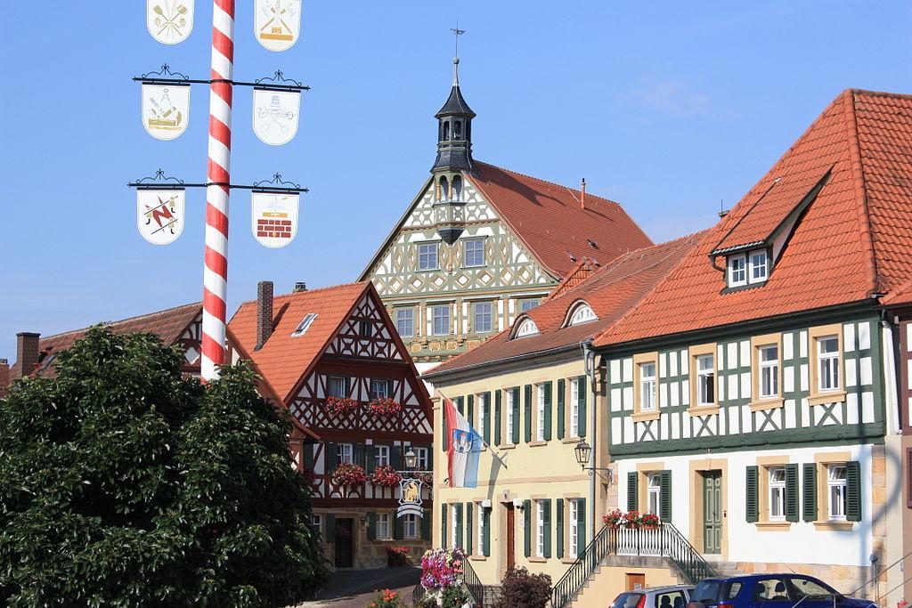 Burgkunststadt
