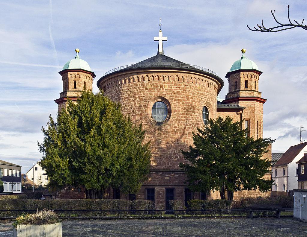 hainburg-kirche