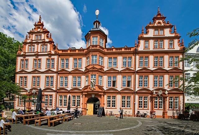 Gutenbergmuseum Mainz