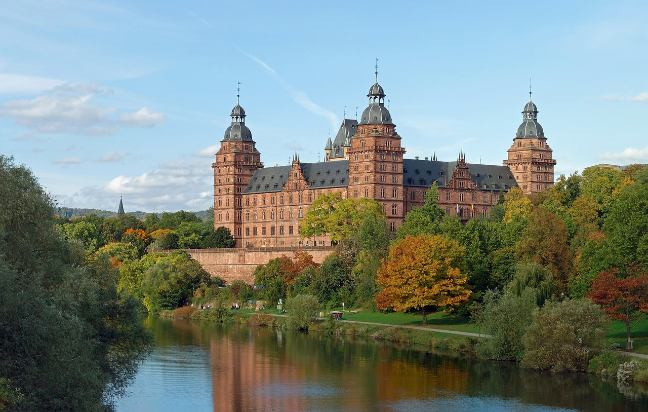 Schlossmuseum Aschaffenburg