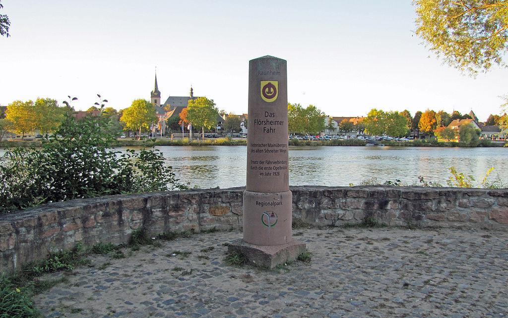 Flörsheim A. M.