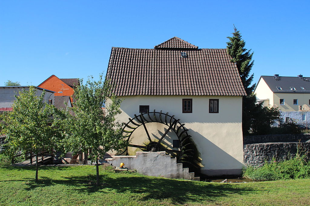 Muehlheim Am Main