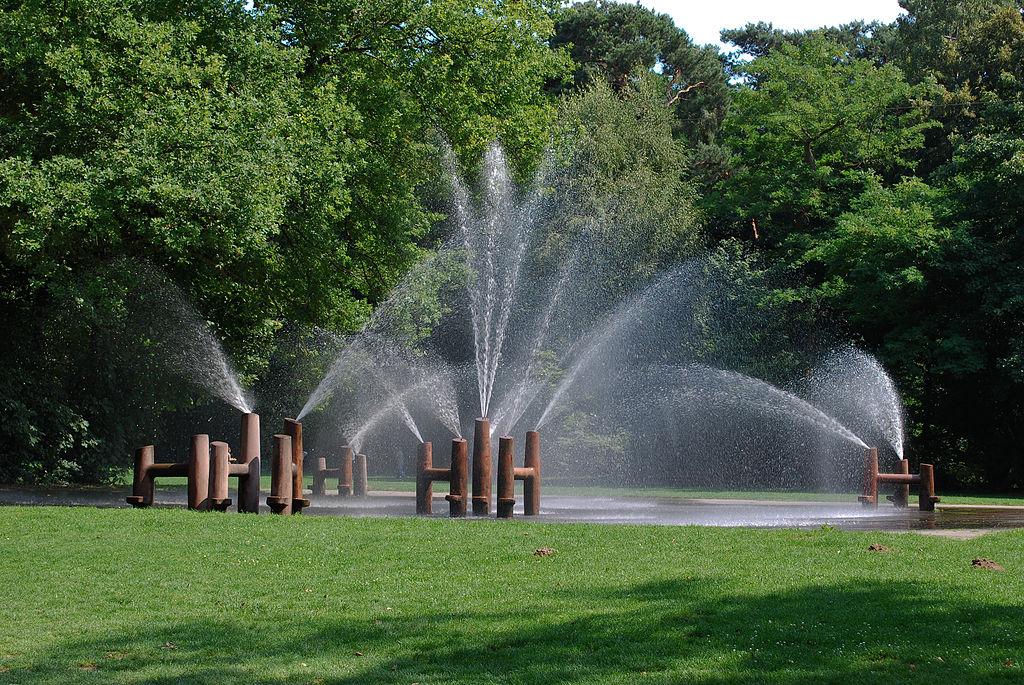 Offenbach-eissnert-park