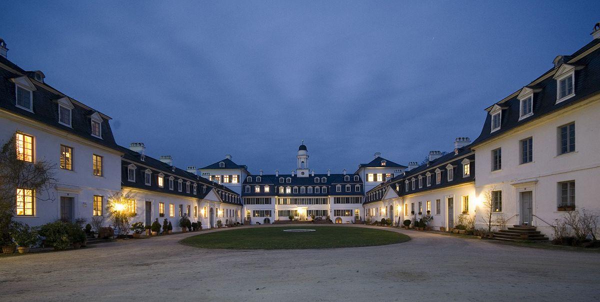 Schloss Offenbach
